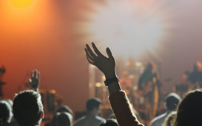 Top 5 Concerts You Wish You Had Attended!